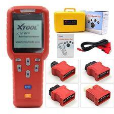 USA STOCK Xtool X100 Pro X-100 Pro Professional Auto Programmer OBD2 Code Reader