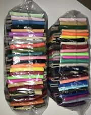 Mixed Lot Can Cooler Huggie Koozie Blank Lot 50 Screenprint Sublimation Party