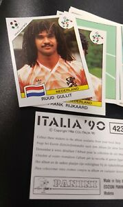 Panini Italia 90 World Cup Football Stickers -   - Pick The Stickers You Need