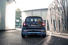 Lorinser Tieferlegungssatz electric drive für Smart 453 fortwo/ fortwo cabrio