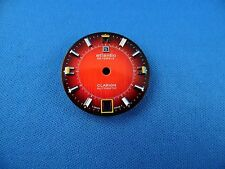 Atlantic CLARION Watch Dial Part 29.5m -25 Jewels- Swiss Made -Automatic-#243