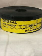 35mm Movie Trailer Film, Immortals, Collection, Theater