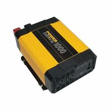 PowerDrive 1000W Modified Sine Wave Power Inverter DC 12V to AC 110V RPPD1000