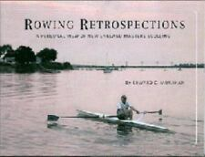 Rowing Retrospectives: A Personal View of New England Masters Sculling