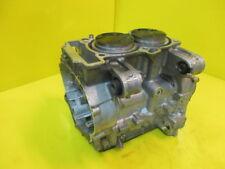 YAMAHA PHAZER PZ50 500 OEM ENGINE MOTOR CASES CRANKCASE CRANK CASE PISTON