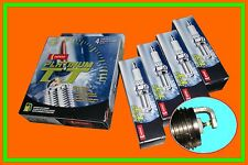 Neuf 5x Platinium TT Bougie DENSO Hummer H3 Aussi LPG CNG CHEVROLET GMC FORD