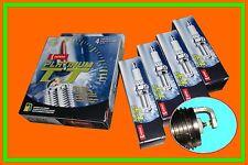 Neu 5x Platinium TT Zündkerze DENSO Hummer H3 Auch LPG CNG CHEVROLET GMC FORD