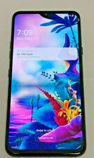 Unlocked LG G8X 128GB LM-G850UM (Latest) AT&T GSM World Phone (Read Description)