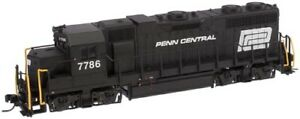 Atlas N' EMD GP38 Penn Central #7786 (EXCELLENT condition from OLD inventory)