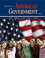 Introduction to American Government by Charles Turner