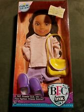 "BFC INK Best Friends Club - Fun In The Sun OUTFIT CLOTHES FOR 18"" DOLLS NEW Box!"
