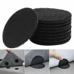 Non Skid Pad For Sofa Cushions - Universal Fixed Sticker Self Adhesive