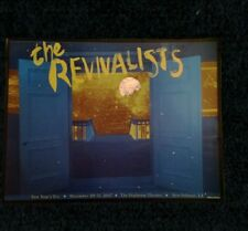 The Revivalists Orpheum Concert Poster - MINT