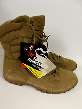 Belleville Tactical Research TR550 Khyber Mountain Boots-Coyote Brown Size 16W