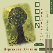 Space arte > dice-succursale <: Lützschena 2000 ~ VANGELIS + didgeridoo = F. reiki = 2.cd