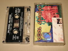 COAL CHAMBER - Coal Chamber / self-titled / same - MC Cassette tape 1998/2995