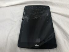 "U.S. Cellular Lg G Pad Tablet Uk495 16Gb 8""(Black) *Read Description*"