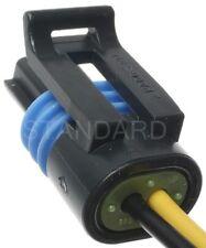 Engine Coolant Temperature Sensor Connector Rear/Front Standard TX3A