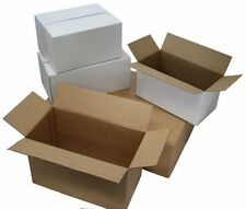 Rectangle Cardboard Shipping & Moving Boxes