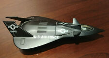 19841 US Airforce Stealth Fighter Jet - excellent condition