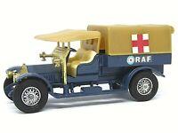 Matchbox Lesney Yesteryear Y13-3 1918 Crossley RAF Tender