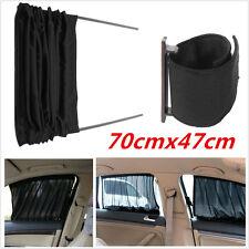 Car Retractable Car Curtain Front Window Shade Windshield Sunshade Shield Visor