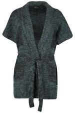 Winter Short Sleeve Medium Knit Women's Jumpers & Cardigans