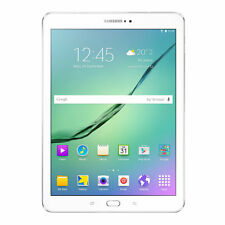 "Samsung Galaxy Tab S2 Octa-core Exynos Android 9.7"" Wi-Fi 32GB White (434592)"