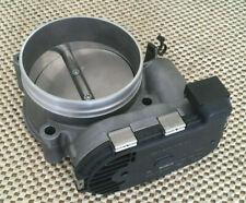 Bosch 0280750473 Porsche 911 997 Carrera Cayenne Panamera Throttle Body