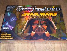 Star Wars DVD Trival Pursuit board game, Saga Edition