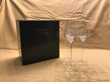 HENNESSY PARADIS IMPERIAL CRYSTAL GLASSES ARIK LEVY DESIGN SET OF 6