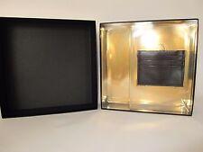 Giorgio Armani Code Special Blend Empty Box W/ Wallet