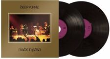 Vinilos de música rock deep purple LP (12 pulgadas)