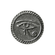 Eye of Horus Egyptian Deity Lapel Pin