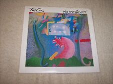45<<THE CARS<<YOU ARE THE GIRL / TA TA WAYO WAYO  PS   #186