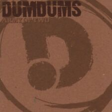 Dumdums(CD Single)Army Of Two-CXG0005-New