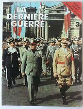 La Derniere Guerre n°3; Le coup de Prague