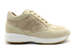 Scarpe da  donna Geox D0262B sneakers casual sportive comode traspiranti leggere