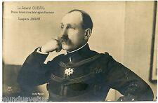 Augustin Yvon Edmond Dubail,Général DUBAIL . Grand-Croix de la légion d'honneur