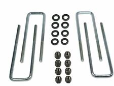 Front Leaf Spring Axle U-Bolt Kit For 1999-2004 Ford F250 Super Duty 2000 N666GT