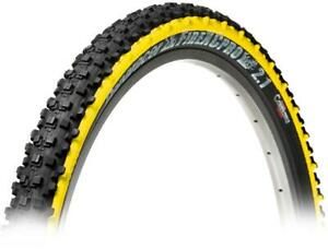 Panaracer Fire Xc Pro Tubeless Compatible Folding 26 Tyre in Black
