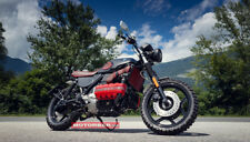 BMW K 100 RS Scrambler Handmade Umbau GS Custom Bike 1988