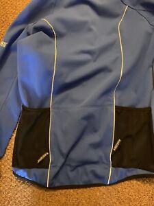 Windstopper Gore Bike Jacket
