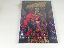 Comics VO MARVEL DAREDEVIL BORN AGAIN etat proche du neuf mint collector