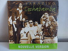 CD SINGLE SARAZINO Cochabamba PROMO