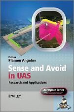 Aerospace: Sense and Avoid in UAS : Research and Applications by Peter J....