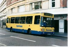 Colour Photograph of Yellow Buses Ltd. - N464 TPR ex. Bournemouth Corporation