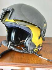 Alpha Flight Helmet, HELICOPTER