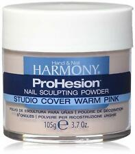 Harmony Prohesion Sculpting Powder STUDIO COVER WARM PINK 3.7 oz/105g For Ombre!