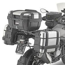 GIVI PORTAVALIGIE LATERALE MONOKEY RETRO FIT BMW G 310 GS 2017-2018
